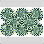 (По)строители иллюзий движения