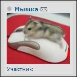 Мышь и Шим