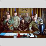 Кабинет министров ДНР. Министр культуры, как обычно, подымает культуру под столом